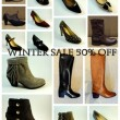Sale on shoes at Kristen's