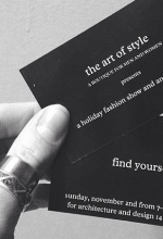 Art of Style repost contest