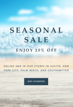 Peter Millar - 25% off seasonal styles